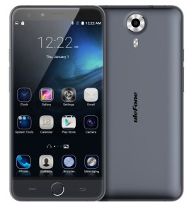 ulefone be touch 3 - 01c