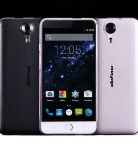 ulefone be touch 2-3 silicone p4