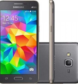Smartphone Samsung Galaxy Grand Prime G531 VE