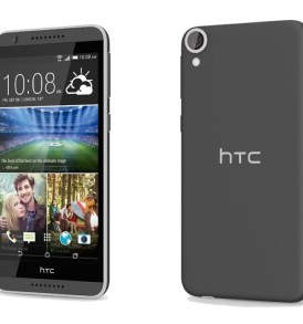 HTC Desire 820 Grey 5 IQteh (Custom)
