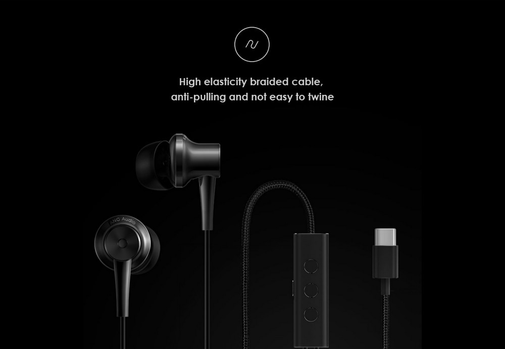 Xiaomi Noise Cancelling 14