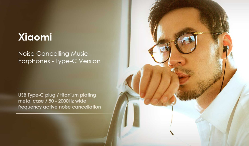 Xiaomi Noise Cancelling 4