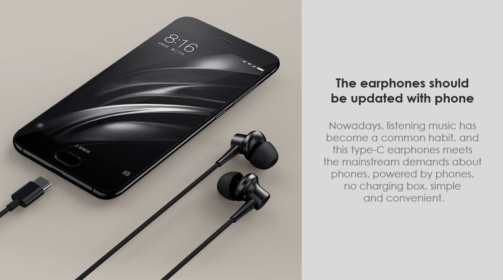 Xiaomi Noise Cancelling 5