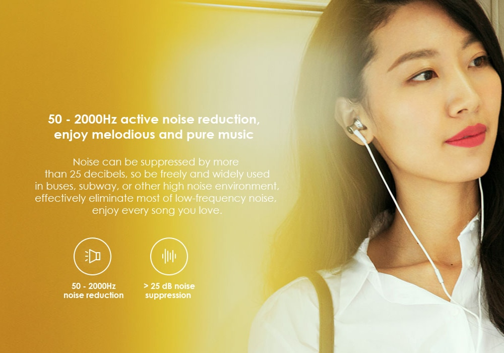 Xiaomi Noise Cancelling 6