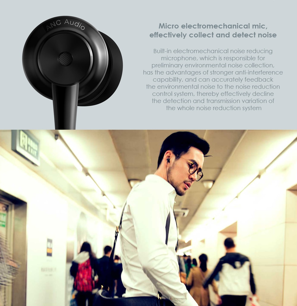 Xiaomi Noise Cancelling 7